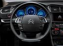 Новый Citroen C4, серебряный металлик, 2016 года выпуска, цена 1 054 000 руб. в автосалоне