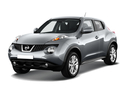 Подержанный Nissan Juke, серебряный металлик, цена 680 000 руб. в ао. Ханты-Мансийском Автономном округе - Югре, отличное состояние