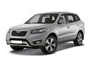 Авто Hyundai Santa Fe, , 2011 года выпуска, цена 1 200 000 руб., ао. Ханты-Мансийский Автономный округ - Югра