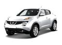 Подержанный Nissan Juke, белый , цена 730 000 руб. в ао. Ханты-Мансийском Автономном округе - Югре, хорошее состояние