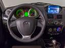Новый ВАЗ (Lada) Kalina, коричневый , 2017 года выпуска, цена 599 000 руб. в автосалоне Чистополь-Авто