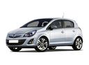 Авто Opel Corsa, , 2013 года выпуска, цена 450 000 руб., Зеленодольск