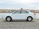 Подержанный Geely Emgrand, белый , цена 310 000 руб. в ао. Ханты-Мансийском Автономном округе - Югре, хорошее состояние