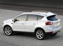 Форд Фокус универсал фото, цена, багажник, комплектации ...