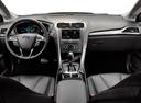 Новый Ford Mondeo, белый , 2016 года выпуска, цена 1 816 000 руб. в автосалоне Темп-Авто Форд Сочи