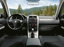 Фото авто Suzuki Grand Vitara 2 поколение [рестайлинг], ракурс: торпедо