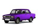 Авто ВАЗ (Lada) 2107, , 2004 года выпуска, цена 50 000 руб., Челябинская область