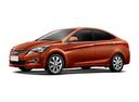 Hyundai Solaris' 2015 - 666 000 руб.