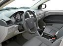 Подержанный Dodge Caliber, черный металлик, цена 400 000 руб. в ао. Ханты-Мансийском Автономном округе - Югре, хорошее состояние