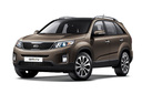 Авто Kia Sorento, , 2013 года выпуска, цена 1 400 000 руб., ао. Ханты-Мансийский Автономный округ - Югра