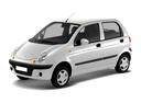 Подержанный Daewoo Matiz, белый , цена 170 000 руб. в Челябинской области, отличное состояние