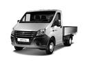 Подержанный ГАЗ Next, белый , цена 670 000 руб. в Челябинской области, хорошее состояние