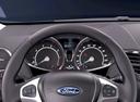 Новый Ford Fiesta, белый , 2016 года выпуска, цена 679 000 руб. в автосалоне