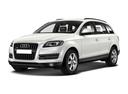 Audi Q7' 2014
