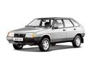 Подержанный ВАЗ (Lada) 2109, серебряный , цена 40 000 руб. в Челябинской области, среднее состояние