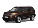 Ford Explorer' 2012 - 1 499 000 руб.