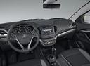 Новый ВАЗ (Lada) Vesta, черный металлик, 2016 года выпуска, цена 669 000 руб. в автосалоне
