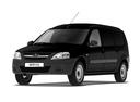 Новый ВАЗ (Lada) Largus, черный , 2016 года выпуска, цена 573 800 руб. в автосалоне