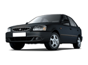 Авто Hyundai Accent, , 2010 года выпуска, цена 220 000 руб., Челябинск