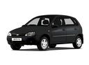 Подержанный ВАЗ (Lada) Kalina, черный , цена 250 000 руб. в республике Татарстане, отличное состояние