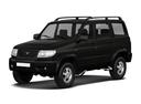 Авто УАЗ Patriot, , 2012 года выпуска, цена 450 000 руб., Троицк