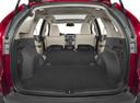 Подержанный Honda CR-V, черный , цена 1 398 000 руб. в республике Татарстане, отличное состояние