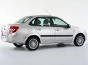 Новый ВАЗ (Lada) Granta, белый , 2016 года выпуска, цена 561 400 руб. в автосалоне