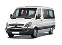 Подержанный Mercedes-Benz Sprinter, белый , цена 1 300 000 руб. в республике Татарстане, хорошее состояние