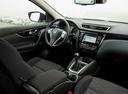 Новый Nissan Qashqai, красный акрил, 2016 года выпуска, цена 1 699 000 руб. в автосалоне