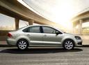 Подержанный Volkswagen Polo, серебряный металлик, цена 480 000 руб. в республике Татарстане, отличное состояние