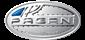 Логотип Pagani (Пагани)