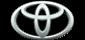 Логотип Toyota (Тойота)
