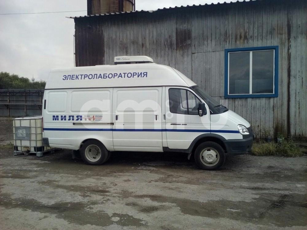 Подержанный ГАЗ Газель, отличное состояние, белый , 2013 года выпуска, цена 1 650 000 руб. в Челябинской области