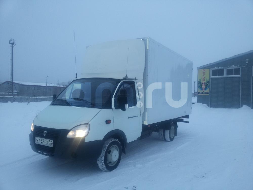 Подержанный ГАЗ Газель, хорошее состояние, белый , 2013 года выпуска, цена 630 000 руб. в ао. Ханты-Мансийском Автономном округе - Югре