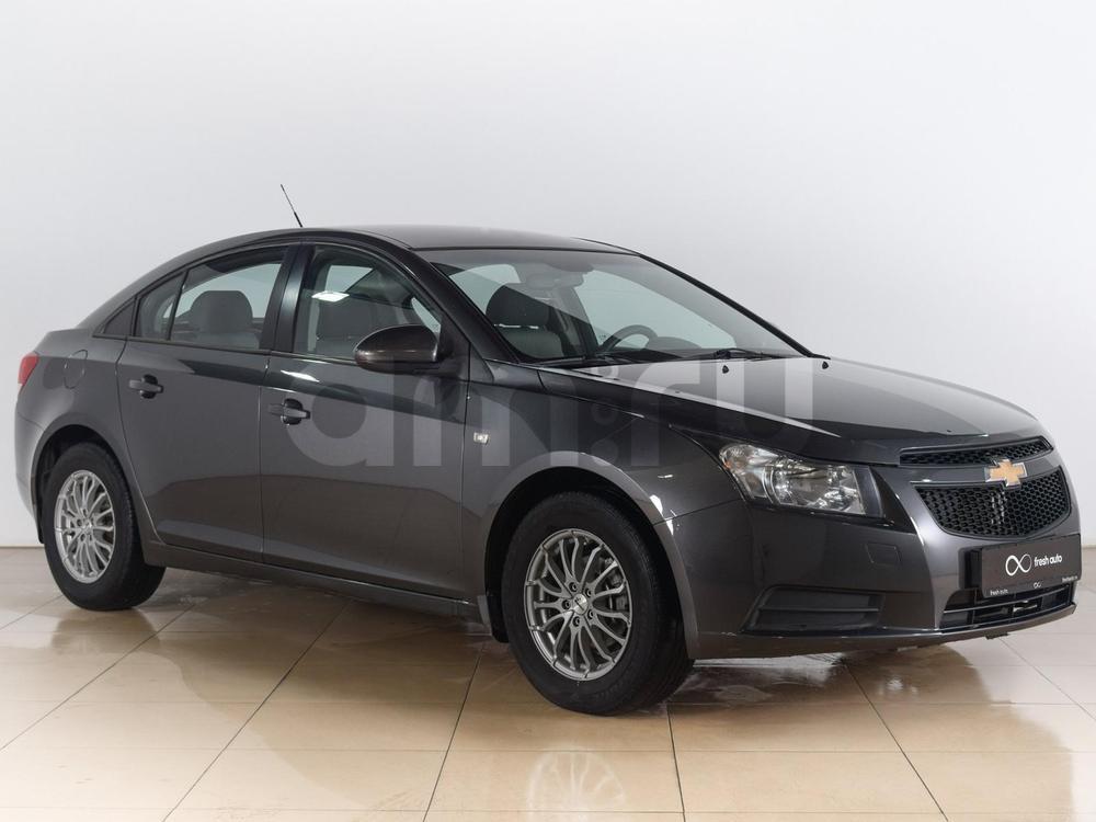 Chevrolet Cruze с пробегом, серый , отличное состояние, 2010 года выпуска, цена 449 000 руб. в автосалоне  ()