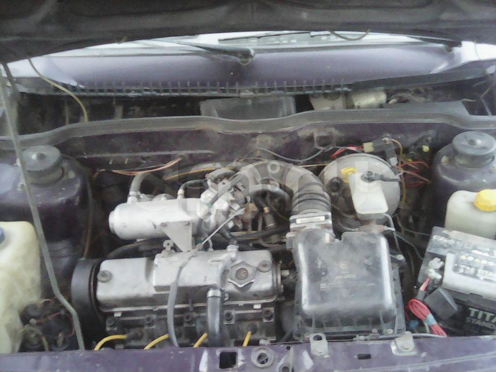 Подержанный ВАЗ (Lada) 2109, хорошее состояние, бордовый , 1998 года выпуска, цена 50 000 руб. в Челябинской области
