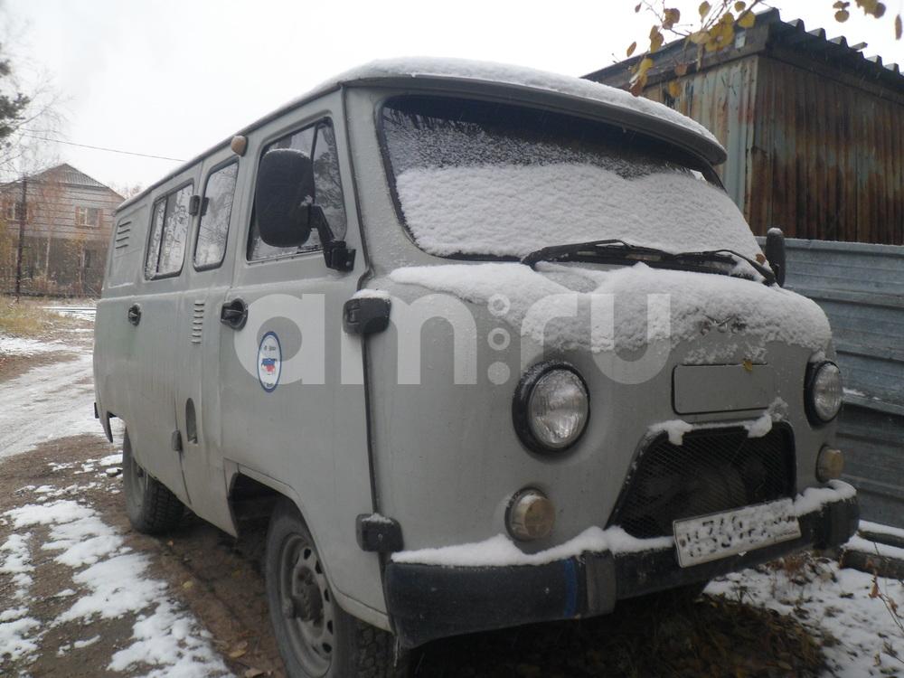 Подержанный УАЗ 3909, хорошее состояние, белый , 2005 года выпуска, цена 180 000 руб. в ао. Ханты-Мансийском Автономном округе - Югре