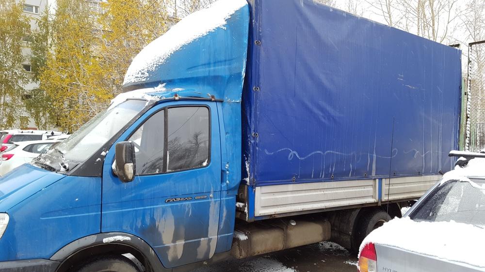 Подержанный ГАЗ Газель, хорошее состояние, синий , 2012 года выпуска, цена 450 000 руб. в ао. Ханты-Мансийском Автономном округе - Югре