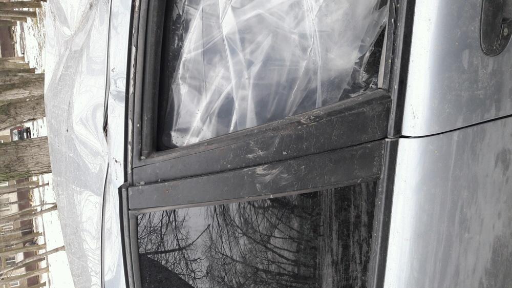 Подержанный Chevrolet Lanos, битый состояние, серый , 2006 года выпуска, цена 35 000 руб. в республике Татарстане