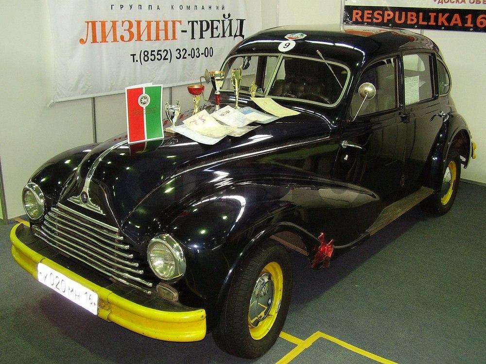 Подержанный BMW 3 серия, отличное состояние, черный , 1950 года выпуска, цена 1 300 000 руб. в республике Татарстане