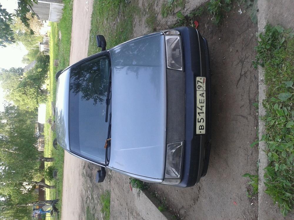 Подержанный Fiat Tempra, хорошее состояние, серый , 1991 года выпуска, цена 55 000 руб. в Смоленской области