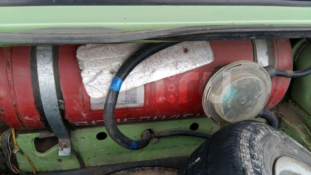 Подержанный ВАЗ (Lada) 2101, среднее состояние, зеленый , 1986 года выпуска, цена 18 000 руб. в Челябинской области