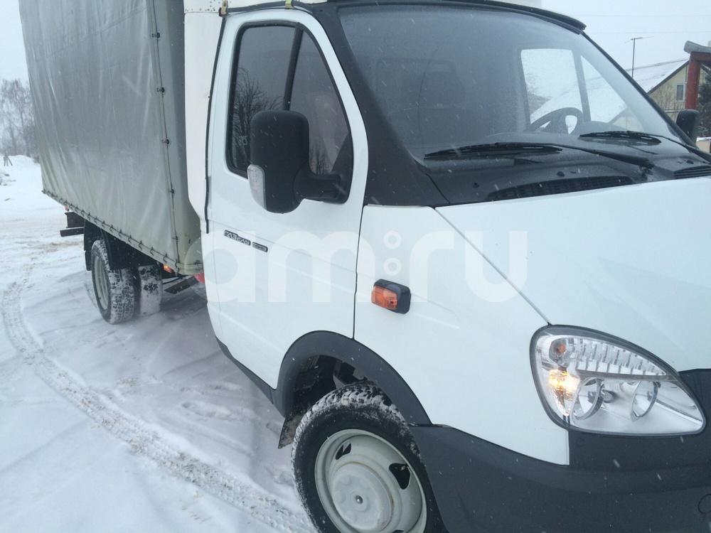 Подержанный ГАЗ Газель, отличное состояние, белый , 2014 года выпуска, цена 690 000 руб. в республике Татарстане