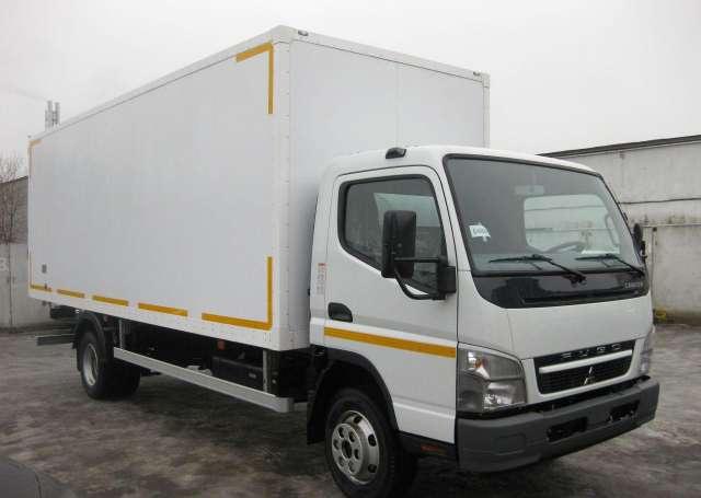 Подержанный Mitsubishi Canter, среднее состояние, белый металлик, 2011 года выпуска, цена 950 000 руб. в республике Татарстане