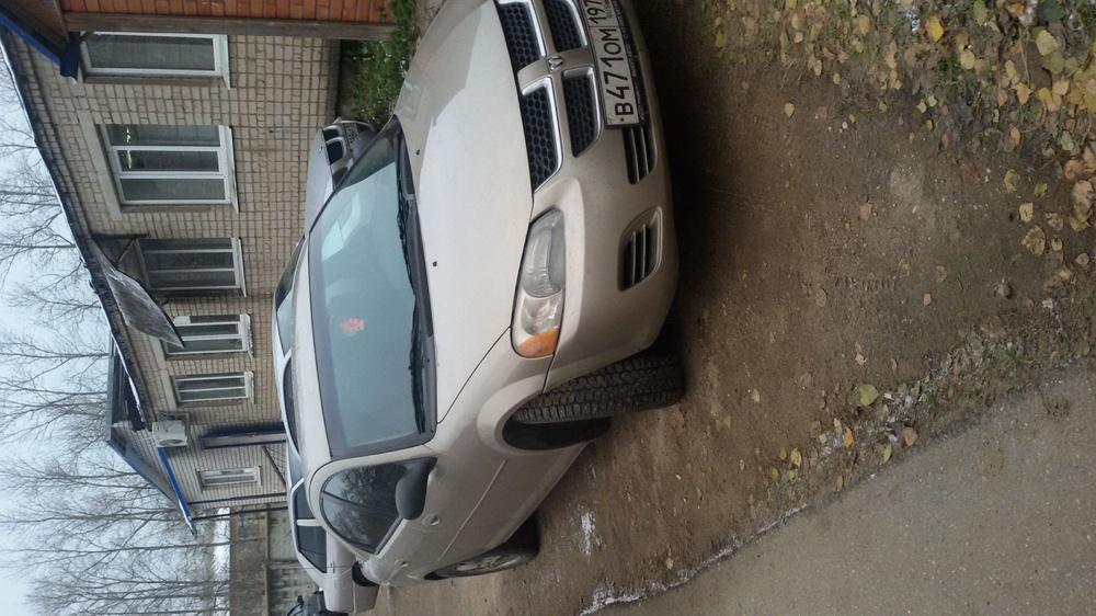Подержанный Dodge Stratus, хорошее состояние, сафари , 2004 года выпуска, цена 230 000 руб. в Смоленской области