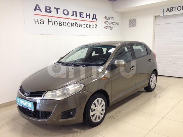 Chery Bonus с пробегом, бежевый , отличное состояние, 2012 года выпуска, цена 231 000 руб. в автосалоне  ()