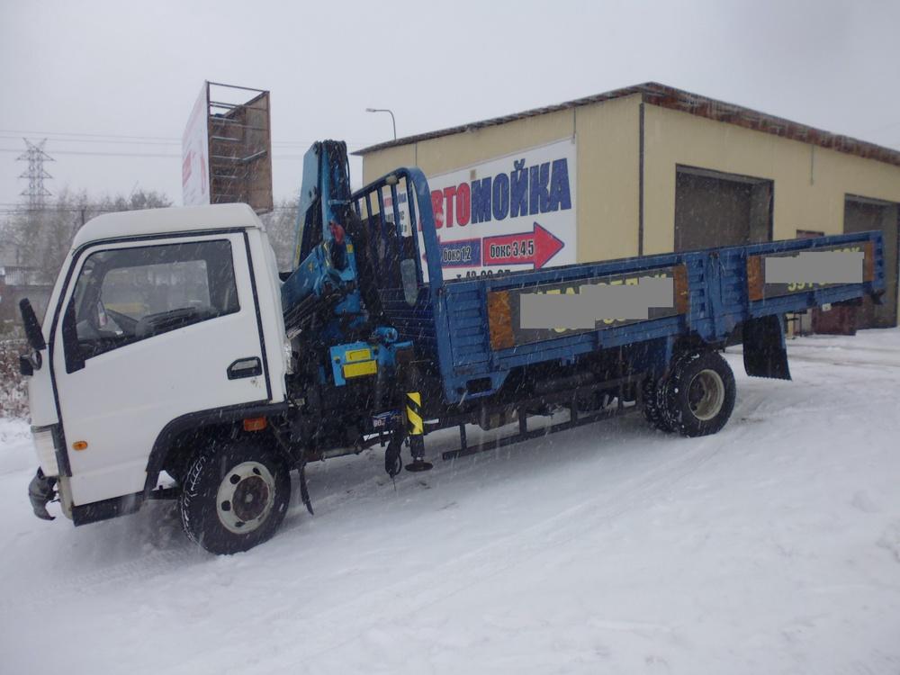 Подержанный BAW Fenix, отличное состояние, белый , 2013 года выпуска, цена 1 280 000 руб. в Челябинской области