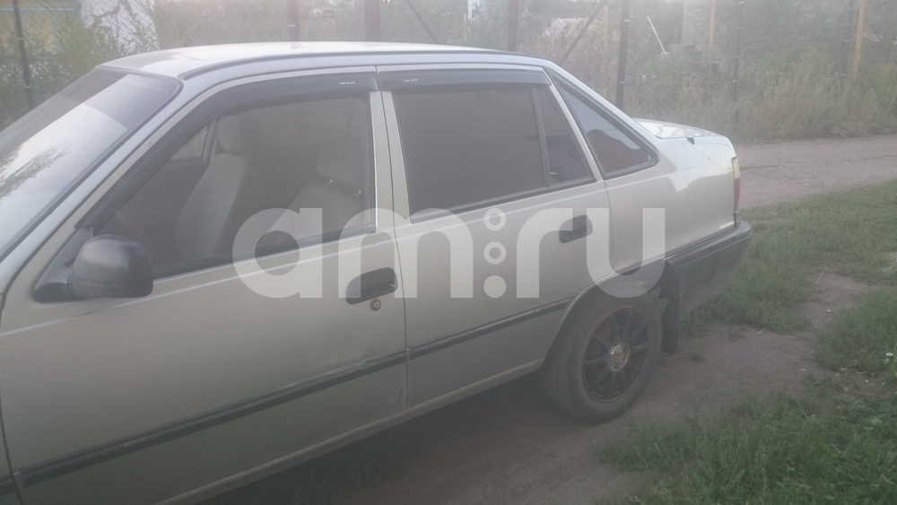 Подержанный Daewoo Nexia, хорошее состояние, серебряный , 2005 года выпуска, цена 85 000 руб. в Челябинской области