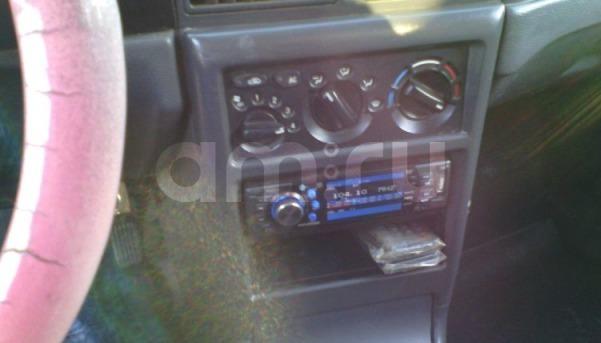Подержанный Daewoo Nexia, хорошее состояние, бордовый , 2008 года выпуска, цена 100 000 руб. в республике Татарстане