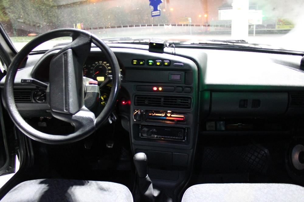 Подержанный ВАЗ (Lada) 2114, хорошее состояние, мокрый асфальт , 2008 года выпуска, цена 127 000 руб. в республике Татарстане